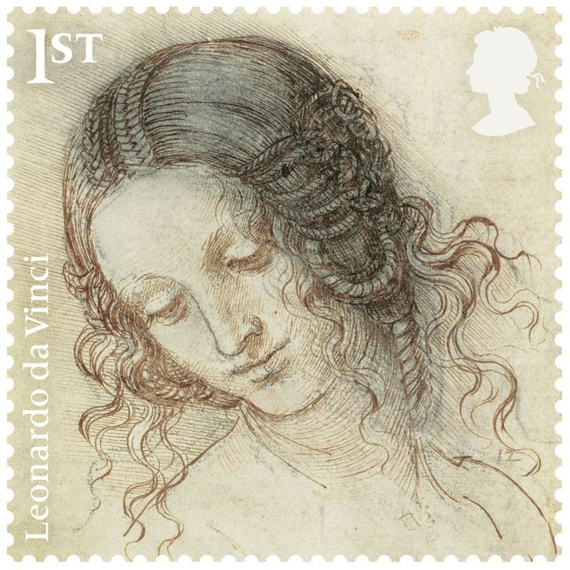 leonardo_head_of_leda_stamp__1000_1